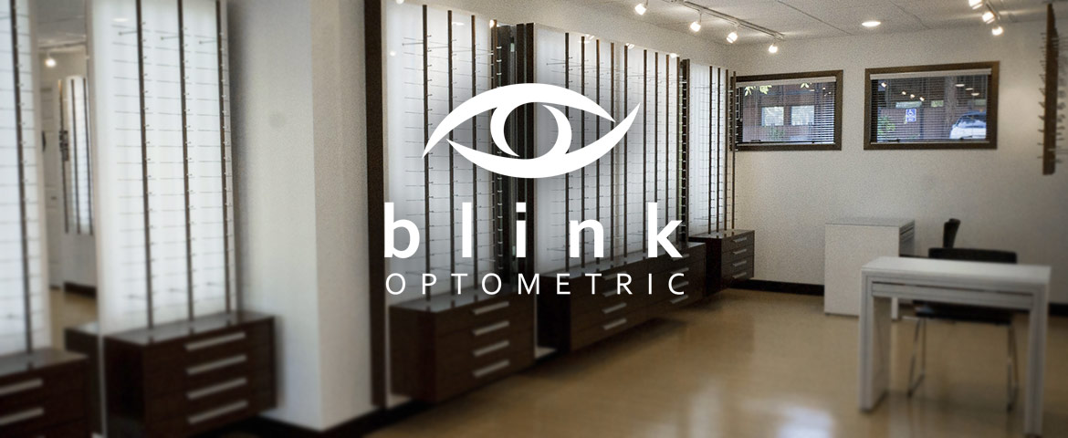 Welcome to Blink Optometric!